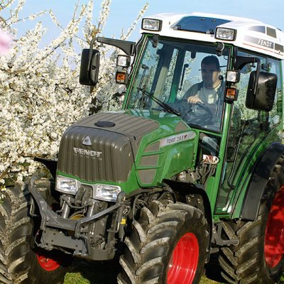Fendt 200 V/F/P Narrow