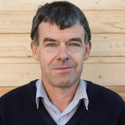 Ricki Banfield Total Ag Solutions, Tasmania