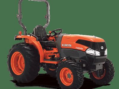 Kubota L40 series grand tractor L3540 model
