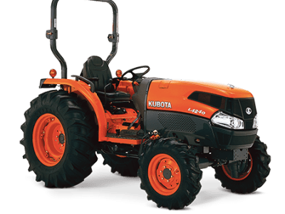 Kubota L40 series grand tractor L4240 model