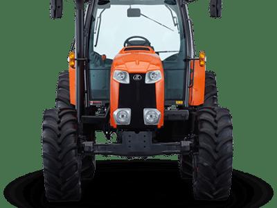 M100GX Tractor