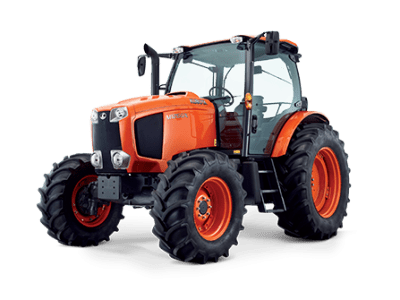 M126 Tractor