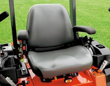 Kubota Zero Turn Seat