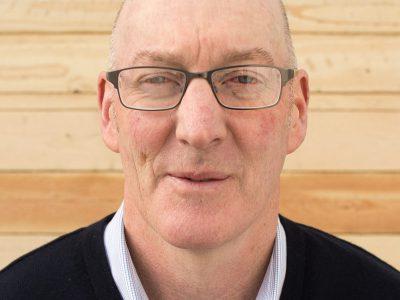 Brendan Burke Total Ag Solutions, Tasmania