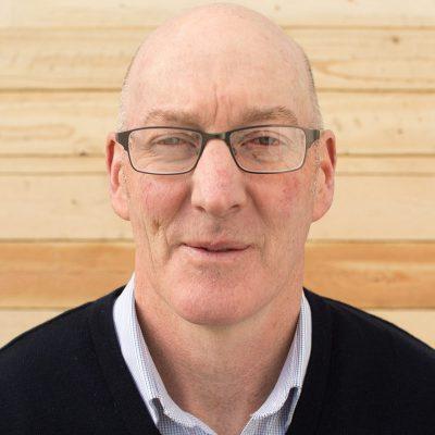 Brendan Burke