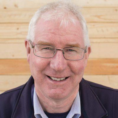 Peter Kay, Sales, Smithton, Total Ag Solutions, Tasmania