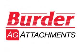 Burder Ag Attachments