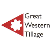 Great Western Tillage Logo