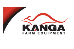 Kanga Farm Equipment Logo