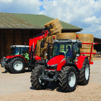 MF5600 Series – Free Loader Deal