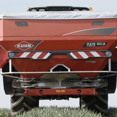 Kuhn Spreaders
