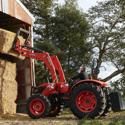 Kubota M Series Best Deal Ever!