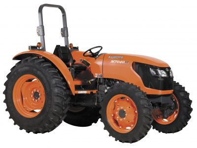 M7040 tractor