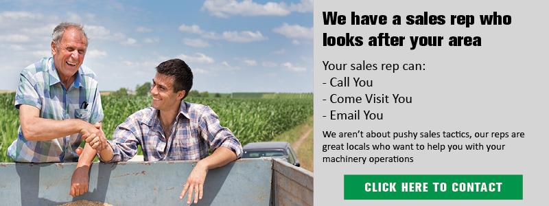 Contact a sales rep