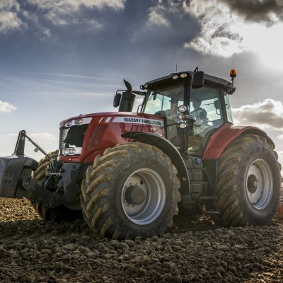 Massey Ferguson 60th Birthday