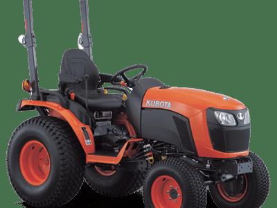 B Series Kubota small tractor B2301
