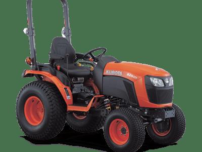 B Series Kubota small tractor B2601
