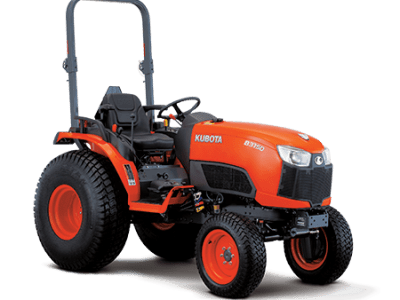 B Series Kubota small tractor B3150 without loader