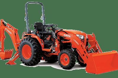 B Series Kubota small tractor B3150
