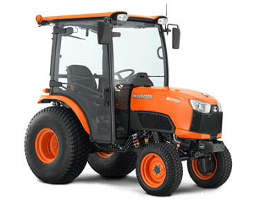 B Series Kubota small tractor B3150 with cab