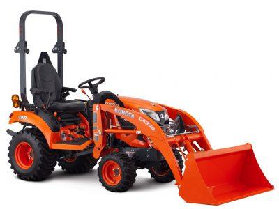 Kubota BX series company tractor model BX2380