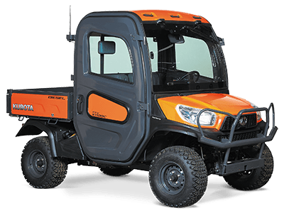 RTV X1100 Diesel Series Utility vehicle