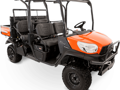 RTV X1140 Diesel Series Utility vehicle