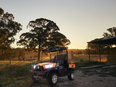 Kubota RTV Finance