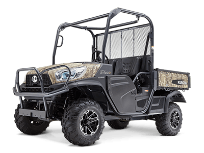 RTV X1120 Diesel Series Utility vehicle