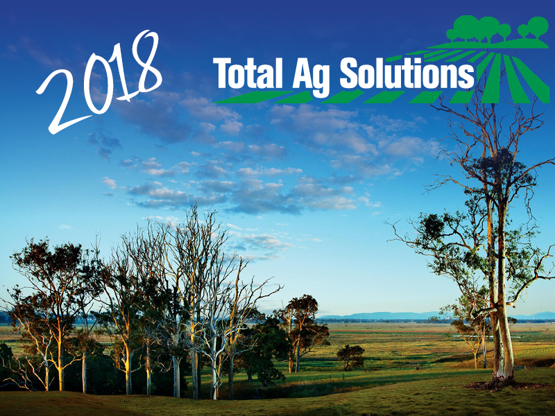 Total Ag Solutions