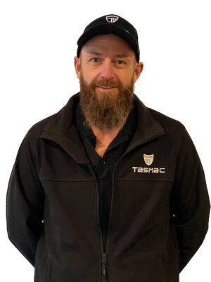 Travis Bassett, Tasmac