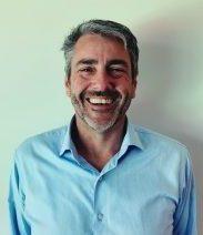 John Hosken CEO