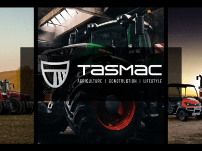 Introducing Tasmac