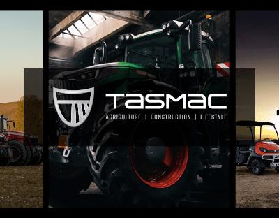 Introducing Tasmac