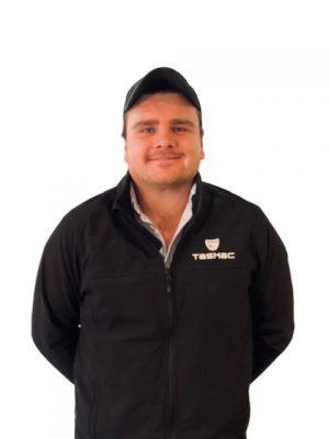 Jordan Vickers, Tasmac
