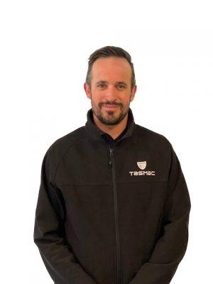 Matt Morgan, Tasmac