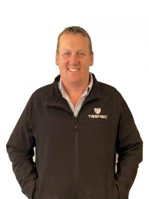 Matt Scott, Tasmac