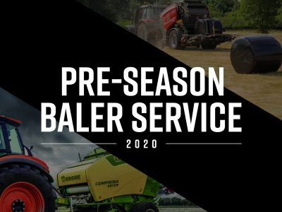 Tasmania baler service