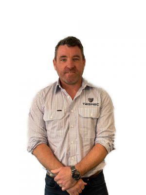 Stuart Claridge, Tasmac