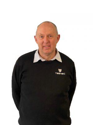 Tony Brooks, Tasmac